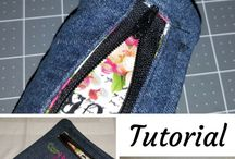 Gifts / Sewing