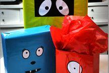 - Datas: Halloween / Ideias e inspirações para decoração no Falloween ;)