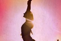 Love Yoga!