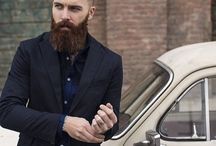 Best Beard Styles 2018 / Check out best Beard Styles for men that are trending in 2018.