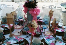 Party Ideas & Tips / I really enjoy hosting parties in my home.  I am constantly seeking new and delightful ideas to please my guests.  Here are some of the things I've done and found