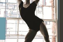 Rythmic gymnastics & Dance