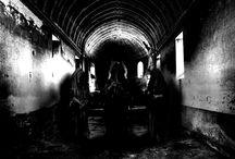 Bands we've interviewed / Bands that we've interviewed at Growl Metal Zine