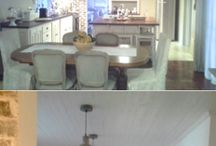 my kitchen before and after
