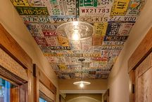 Repurposed Design / Why throw something out when you can breathe new life into it?  / by Armstrong Ceilings for the Home