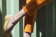 DERİMOD'DA YAZ / Trendy, elegan, konforlu ve şık yepyeni yazlık modeller