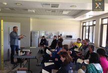 Our DIY Renovating School Workshops / Perth, Western Australia