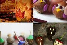 Craft Ideas / by Mary Stegeby
