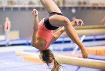 Gymnastics freaks