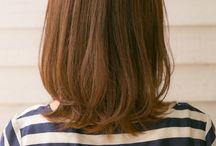 Hair Skine