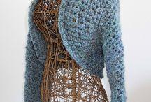 Haken / crochet / Haken