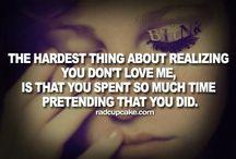 I loved