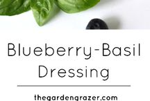 dressings, sauces