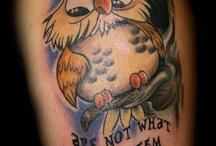Archimedes Tattoo
