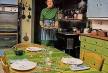 Histórias de comidas / Blog de receitas e conversas, que coletei ao longo da vida.