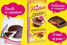 Inspiration Les ateliers du chocolat Poulain - Very Good Moment