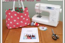 sew / Things, oh so pretty and cute, that I hope to try making some day