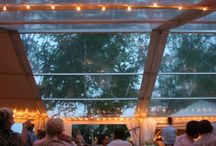 Structure/Clearspan tents / clear top tents, clearspan tents