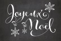 Cadeaux de Nöel / Christmas gift