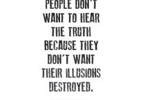 Quotes / Best quotes, sayings, thoughts