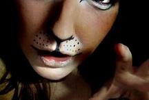 Make-up: Animals