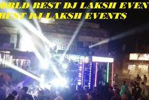 DJ LAKSH EVENTS