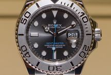 Watches / Attractive watches for men
