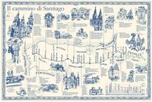 Cammino Santiago de Compostela