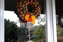 my decoration/autumn