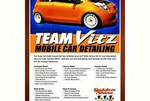 Mobile Detailing / Auto Detailing