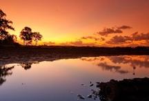 Beautiful Sunsets / by Leda Palermo