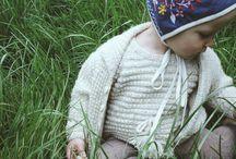 Apolina Autumn/ Winter lookbook / images to inspire