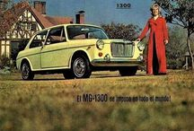 Chili / MG 1100, 1300 (Locally produced glass with fibreglass bodies).