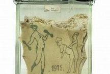 History / History of tattoo, tattoo in history