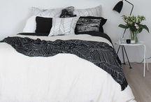 Bedroom etc.