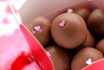 sweet treats...