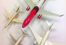 Samolotem w wielki świat