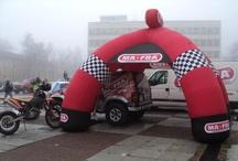 Evento Off Road - Gabrovo - Bulgaria