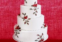 Cake Designs / by Suzanne Mills