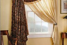 Curtain inspiration
