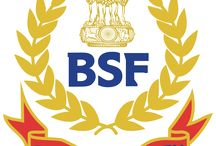 Border Security Force BSF Recruitment 2016