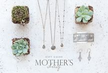 Mother's Day | Gift Guide 2017 / Mother's Day -- Follow our 2017 Gift Guide board to find the perfect gift for Mom this year!