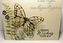 Cards from Occasion's Catalog 2015 (Stampin' Up!) / by Stamps to Die For, Patsy Waggoner