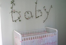 Baby Girl Room / by Carrie Duncan