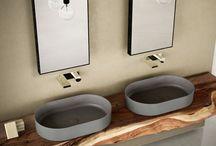 Bathroom - equipment