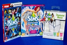 It's a Sims world!