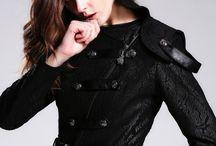 womens gothic clothing