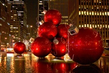 Christmas Cheer / by Barb Levi