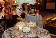 Wedding and Party Decor / Wedding Tablecloths
