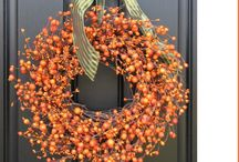 Wreath ideas / by peggy cooke